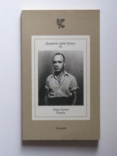 Jean Genet e Jean Cocteau: le mie prime due traduzioni